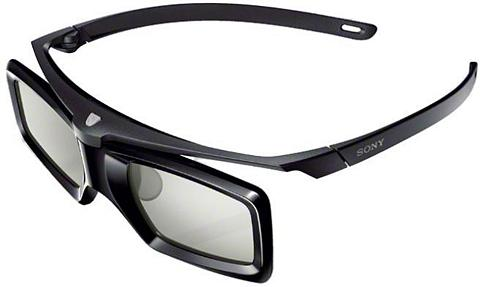 TDG-BT500A 3D-Brille 3D-Active-Shutter...