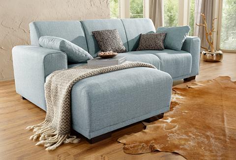 Kampinė sofa »Bornholm«