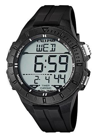 CALYPSO Laikrodis Chronografas- laikro...
