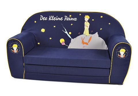 KNORR TOYS Vaikiška sofa »Der nedidelis Prinz«