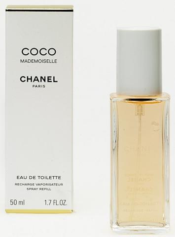 »Coco Mademoiselle« Eau de Toilette