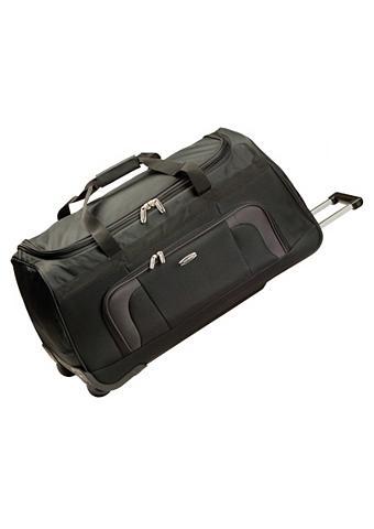 Lagaminas kelioninis krepšys su 2 ratu...