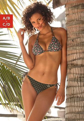 BUFFALO Triangel-Bikini-Top »Evi«