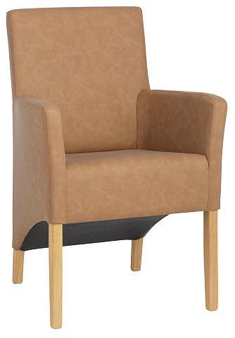 Kėdė su porankiais in 4 spalvos