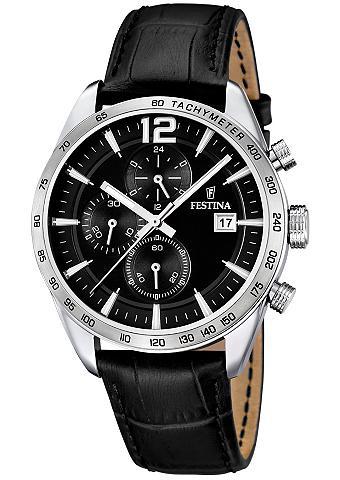 Chronografas- laikrodis »F16760/4«