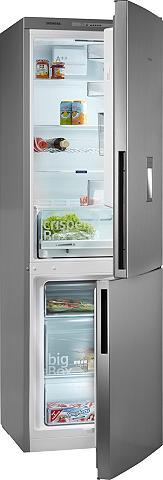 Šaldytuvas su šaldikliu KG36WXL30S A++...