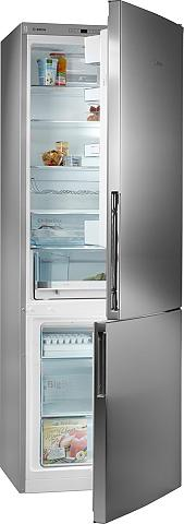 Šaldytuvas su šaldikliu KGE49AI41 A+++...