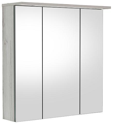 SCHILDMEYER Spintelė su veidrodžiu »Profil« su LED...