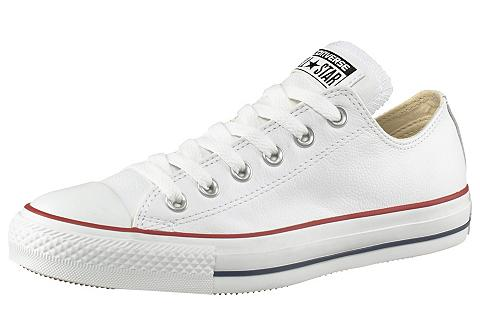 Chuck Taylor All Star Basic Leather Ox...