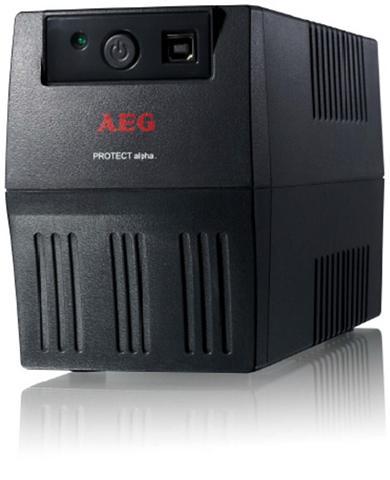 AEG USV »So Ho USV Protect alpha. 450VA / ...
