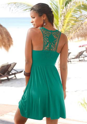 Suknelė su Spitzenr