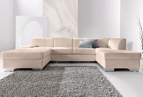DOMO COLLECTION Sofa