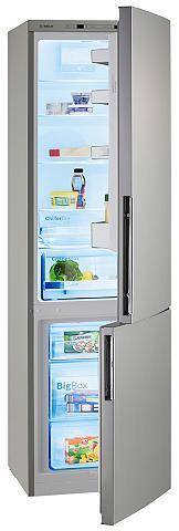 Šaldytuvas su šaldikliu KGE39AL43 A+++...