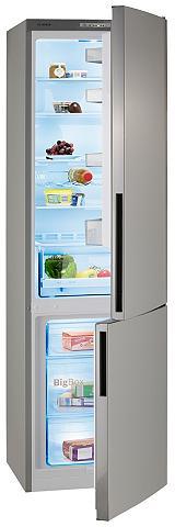 Šaldytuvas su šaldikliu KGV39VW31 A++ ...