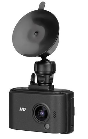 Unfall-Kamera