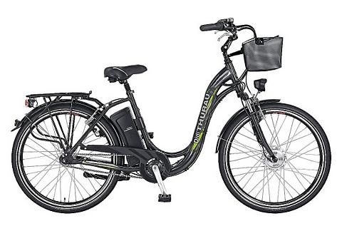 Elektrinis dviratis City 28 Zoll 3 Gan...