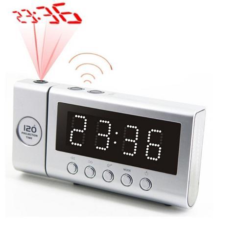 Soundmaster Uhrenradios »FUR6100SI«