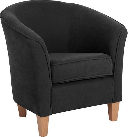 MAX WINZER ® Fotelis in runder forma »Luisa« su m...