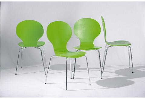 Kėdė (4 vnt.)
