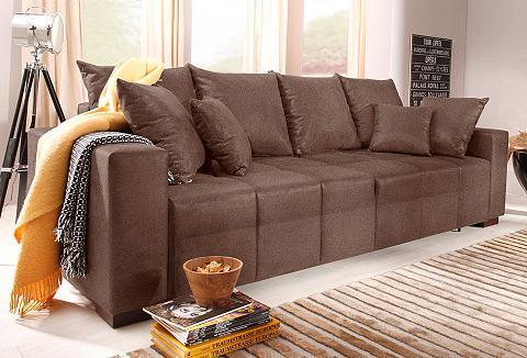 Didelė sofa »Miguel« su spyruoklės