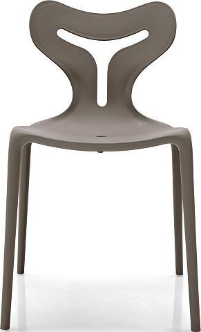 CONNUBIA BY CALLIGARIS Viena ant kito sustatomos kėdės in mad...