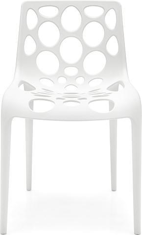 Viena ant kito sustatomos kėdės »Hero«...
