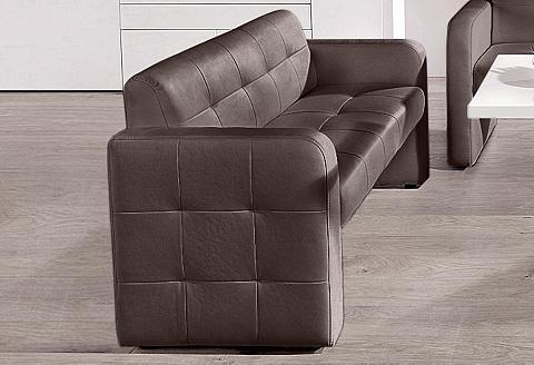 exxpo - sofa fashion 2-Sitzer Gala collezione su Rückenlehn...