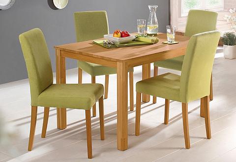 Valgomojo stalas in 3 dydžiai