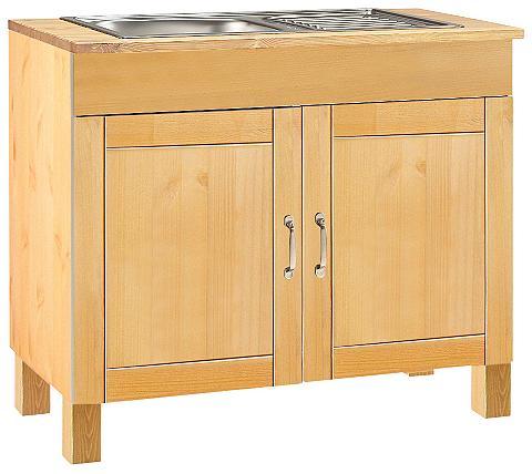 HOME AFFAIRE Pastatoma virtuvės spintelė »Alby«