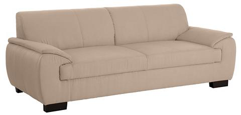 PREMIUM COLLECTION BY HOME AFFAIRE Trivietė sofa »Loft«