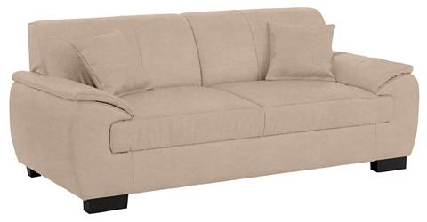 PREMIUM COLLECTION BY HOME AFFAIRE Dvivietė sofa »Loft«