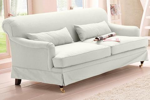Trivietė sofa »La Rocca«