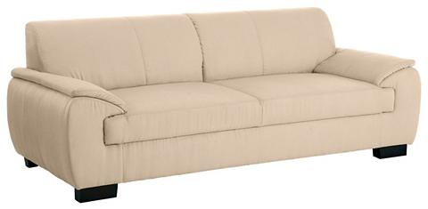 PREMIUM COLLECTION BY HOME AFFAIRE Trivietė sofa »Loft« su Boxspringfe
