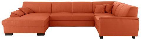 Sofa »Loft« su Boxspringfederung