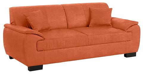 PREMIUM COLLECTION BY HOME AFFAIRE Dvivietė sofa »Loft« su Boxspringfe