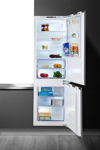 BEKO Įmontuojamas šaldytuvas 1777 cm hoch 5...