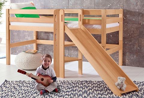 Viengulė/vidutinio aukščio lova >>Eliy...