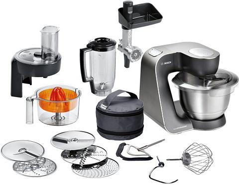 BOSCH Küchenmaschine HomeProfessional MUM578...