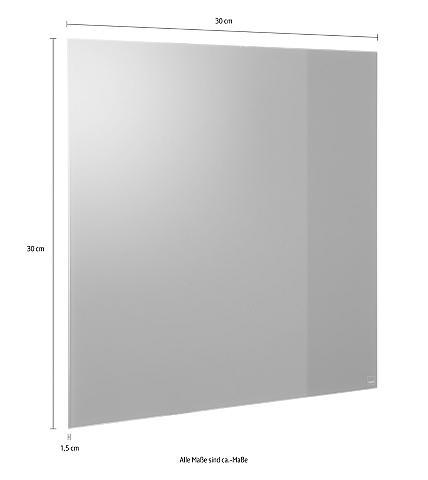 SIGEL Stiklinė magnetinė lenta