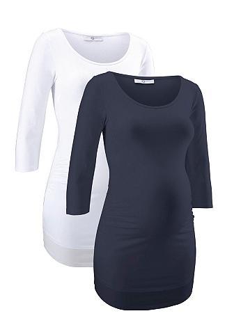 Marškinėliai nėščioms (Rinkinys 2 tlg....