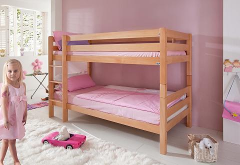 Dviaukštė lova