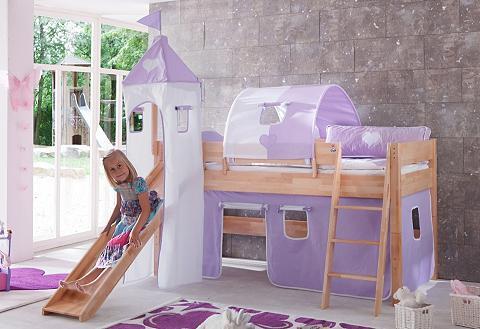 Viengulė/vidutinio aukščio lova rinkin...