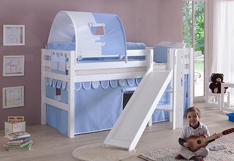 RELITA Viengulė/vidutinio aukščio lova rinkin...