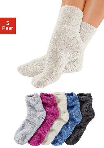 Basic kojinės (5 poros) ideal kaip Koj...