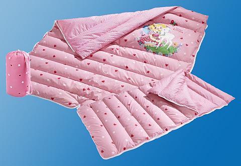 OTTO KELLER Pūkinis miegmaišis & pūkinė antklodė d...
