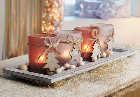 Žvakidžių rinkinys
