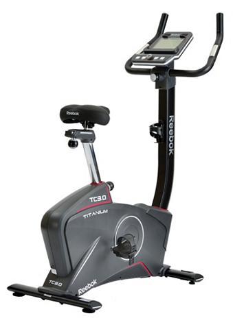Elipsinis treniruoklis »Titanium dvira...