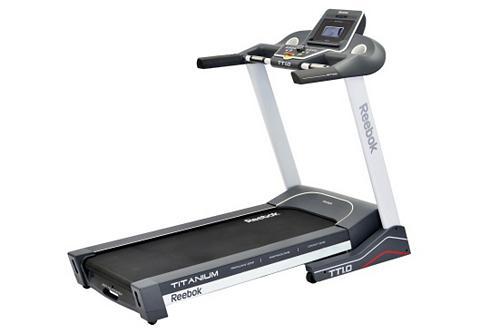 Bėgimo takelis »Titanium Treadmill TT1...