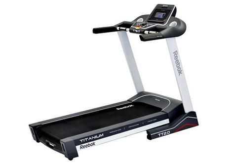 Bėgimo takelis »Titanium Treadmill TT2...