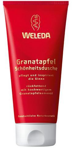 »Granatapfel Schöheitsdusche« dušo žel...